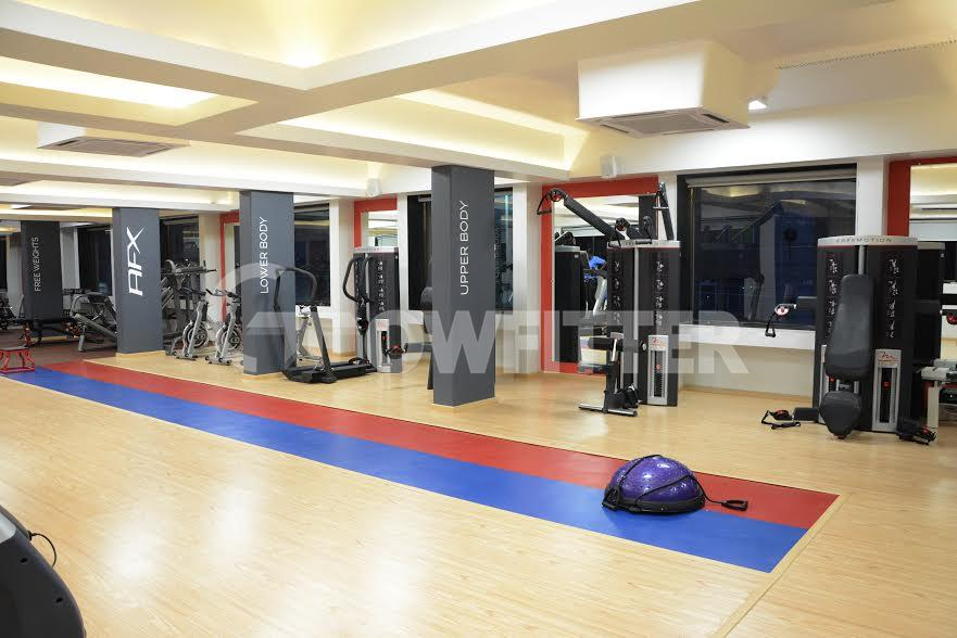 Abs Fitness Xpress Hadapsar - Pune | Gym Membership Fees