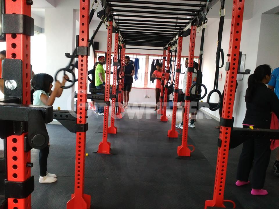 Which are the best gyms in South Delhi? - Quora