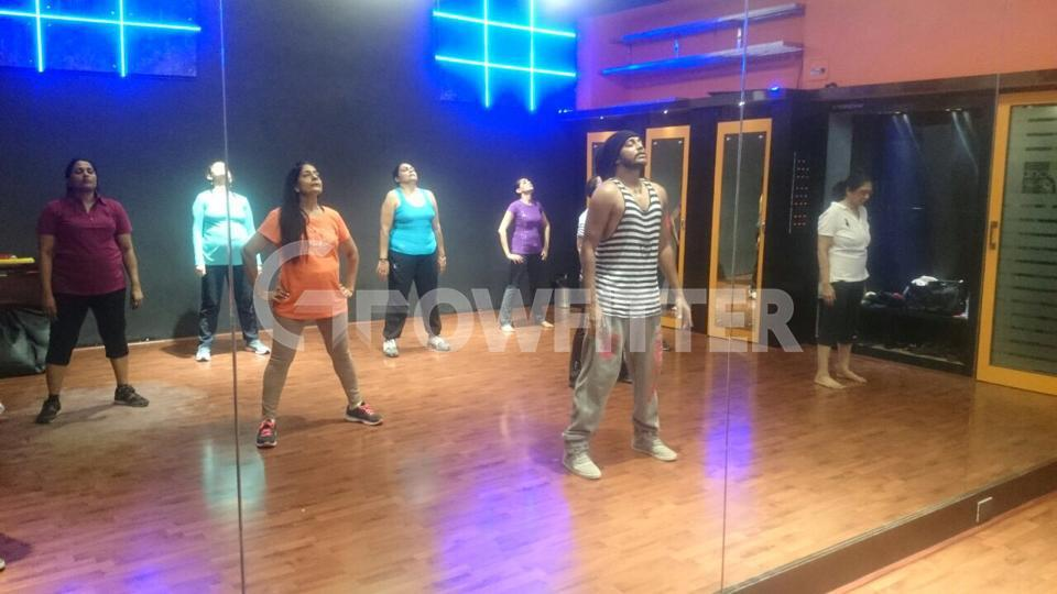Dance People Studio Bandra West Mumbai Dance