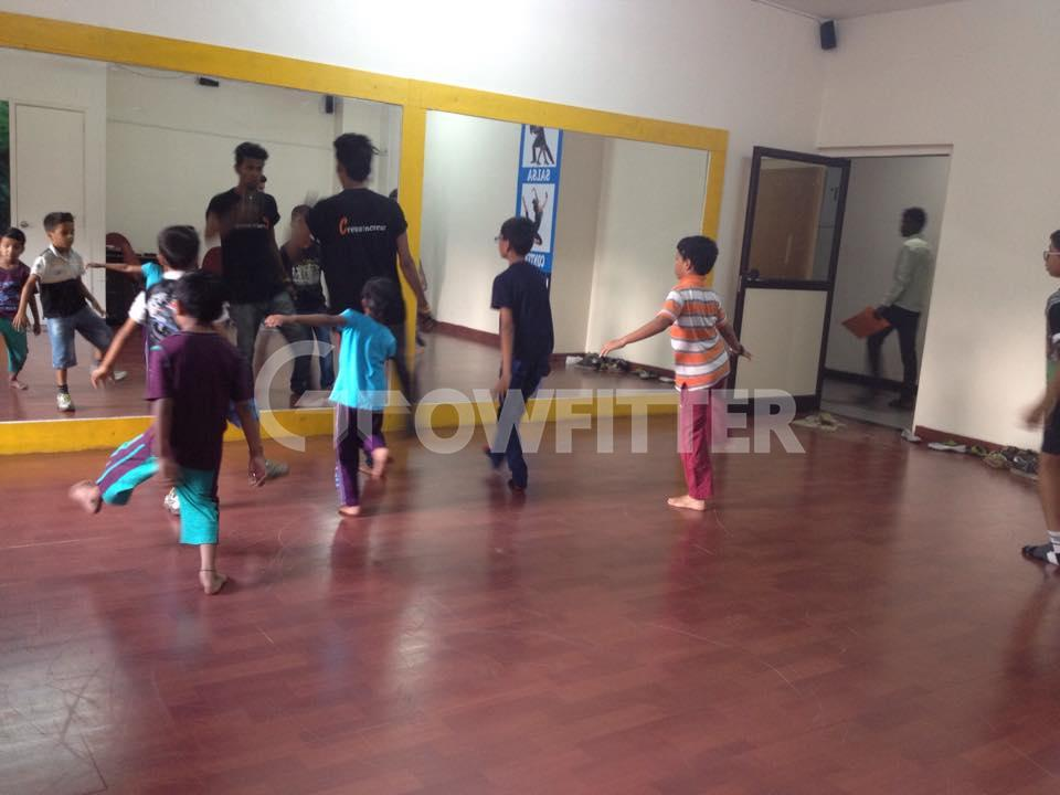 Crewzincrew Dance Academy Pimple Saudagar Pune Dance