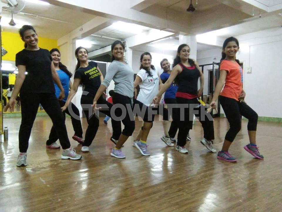 Footloose Dance Academy Kothrud Pune Dance Membership