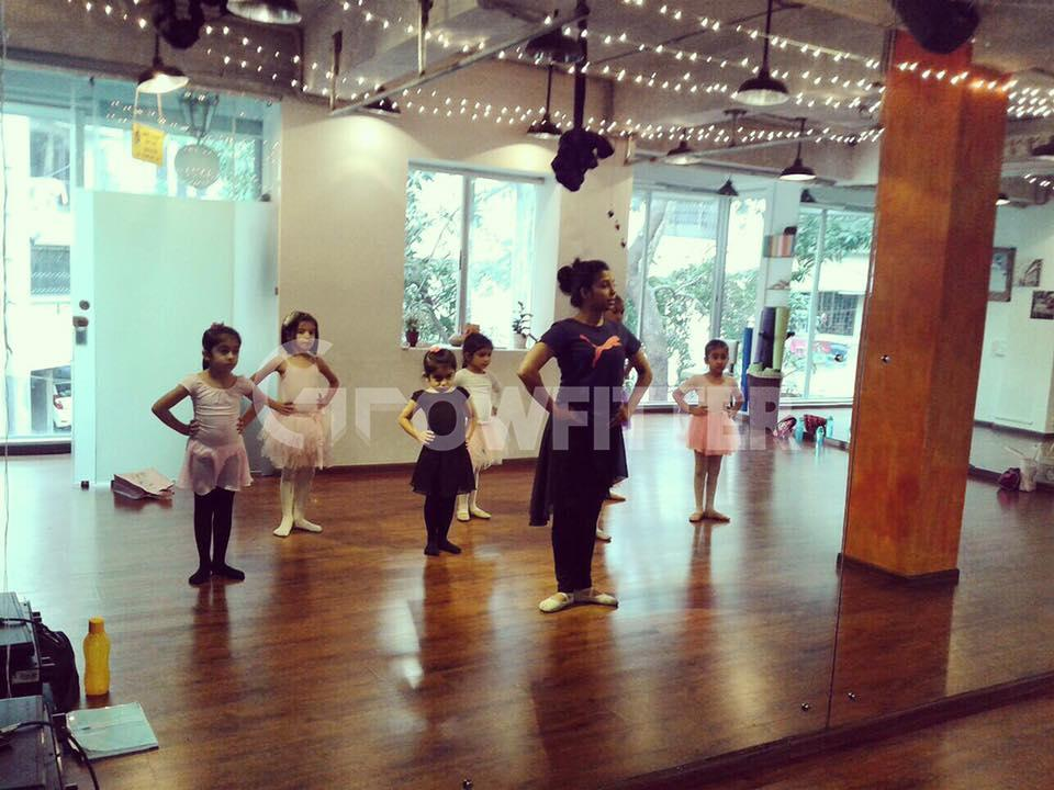 Tangerine Art Studio Khar West Mumbai Dance Membership