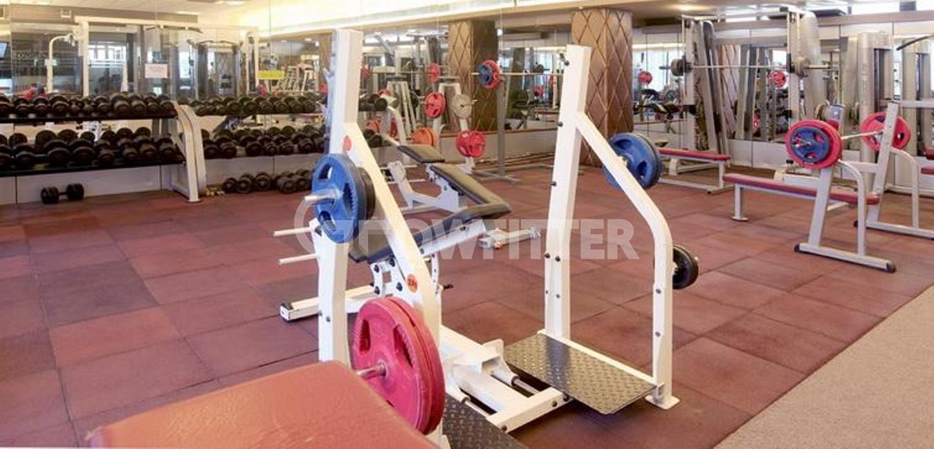 Solaris kalyani nagar pune gym membership fees