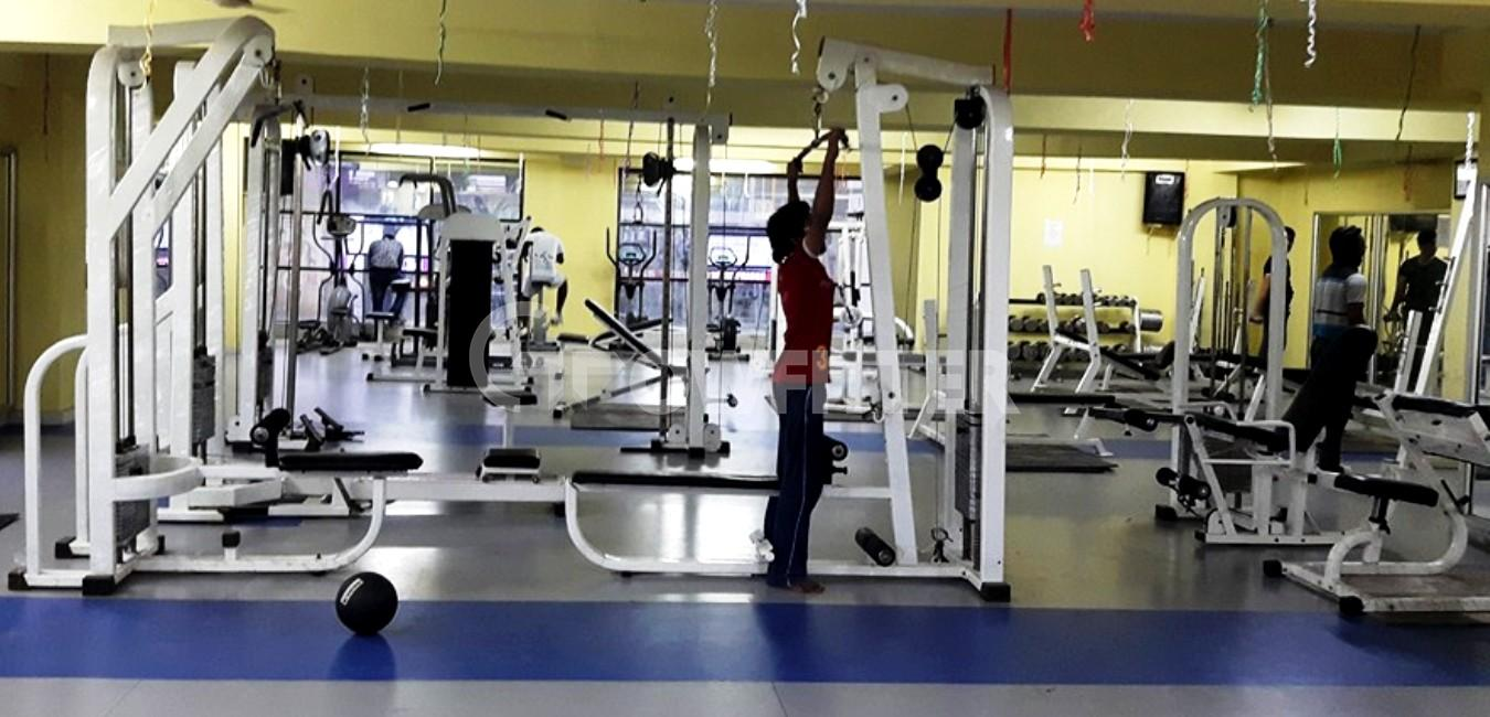 Crazy Gym Uppal - Hyderabad  Gym Membership Fees, Timings, Reviews, Amenities -1341