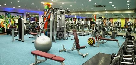 Explore Gym Centers In Mulund West Mumbai Growfitter