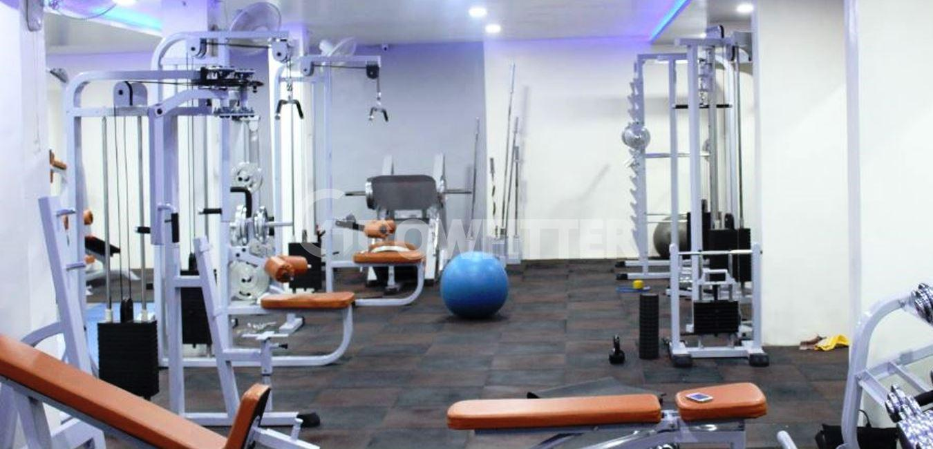 Grip fitness club chakan pune gym membership fees