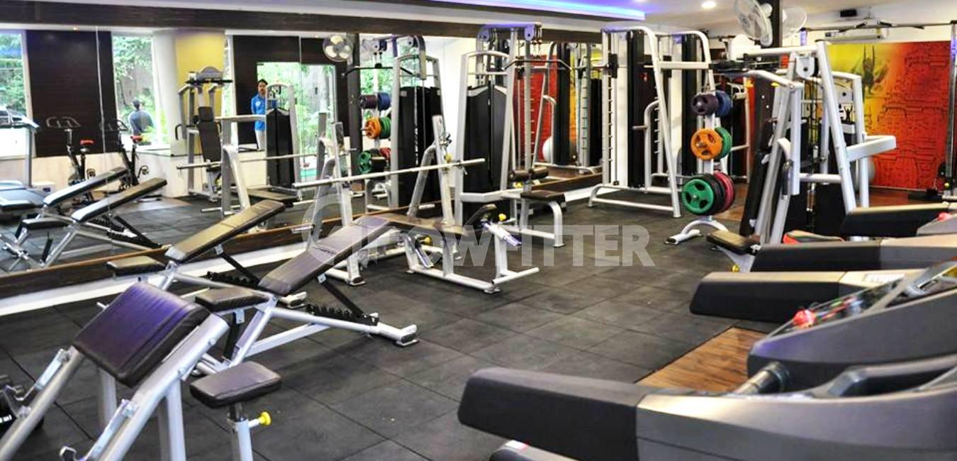 B fit wanowrie pune gym membership fees timings