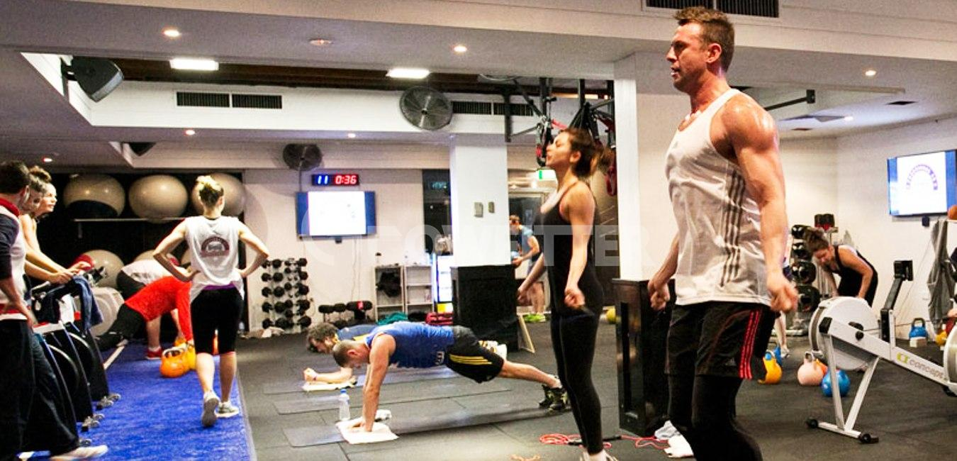 F45 Training Jubilee Hills - Hyderabad | Gym Membership ...