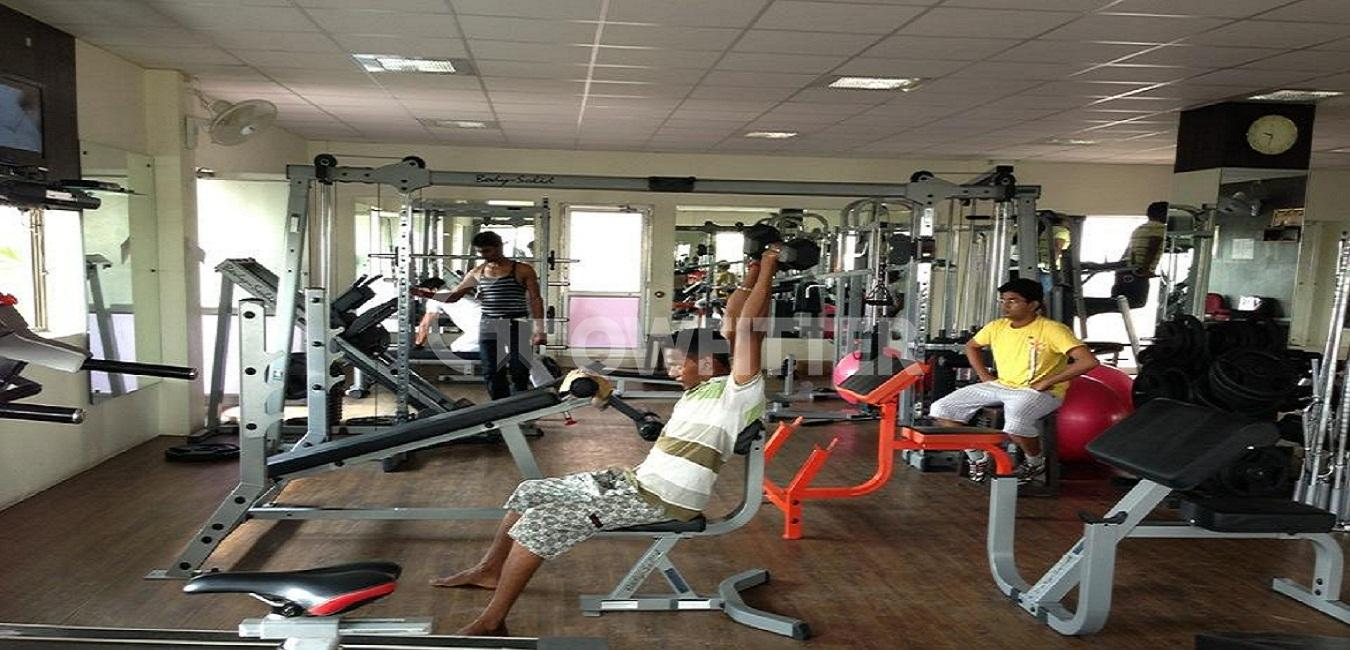 Vijay Unisex Fitness Center Kattupakkam - Chennai  Gym Membership Fees, Timings -5460