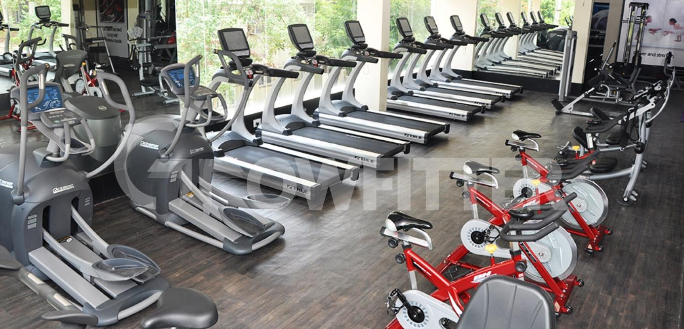 H F Fitness Studio Neelankarai - Chennai  Gym Membership Fees, Timings, Reviews -4006