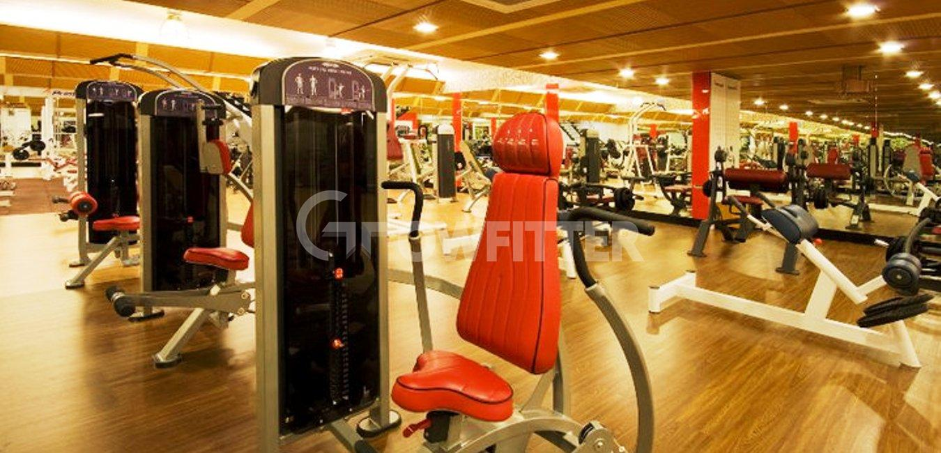 Transform Fitness Alwarpet - Chennai  Gym Membership Fees, Timings, Reviews -6057