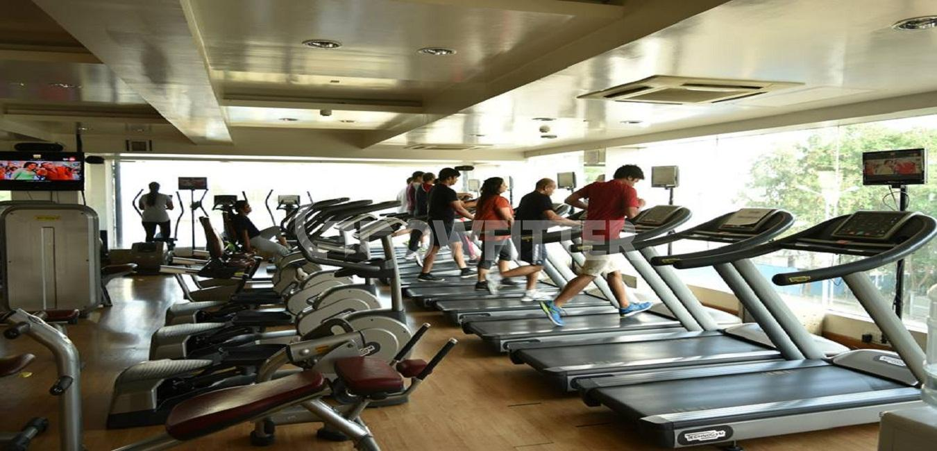 Sky fitness and wellness baner pune gym membership