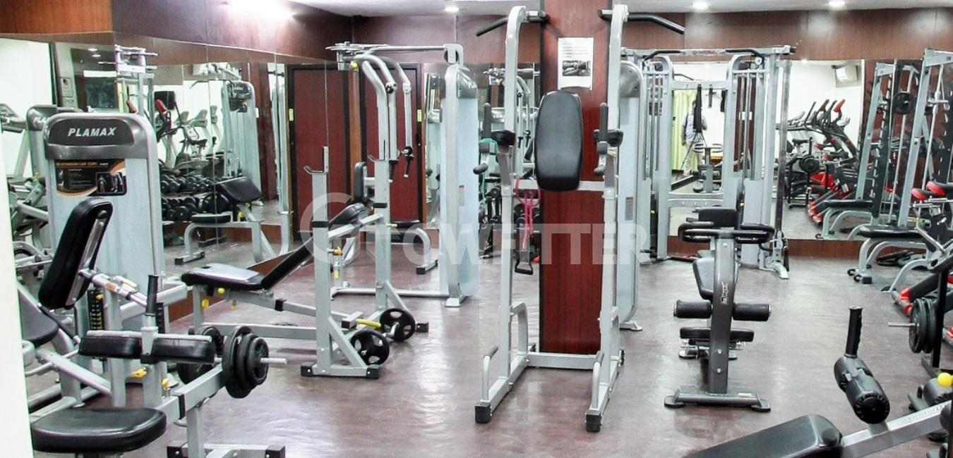 Elixir Fitness Studio Pallikaranai - Chennai  Gym Membership Fees, Timings, Reviews -7841