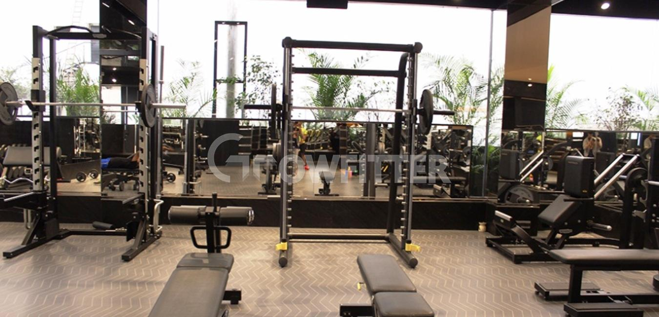 Kaizen Fitness J P Nagar - Bangalore | Gym Membership Fees ...