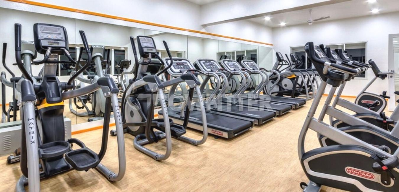 Pharaohs health club swargate pune gym membership fees