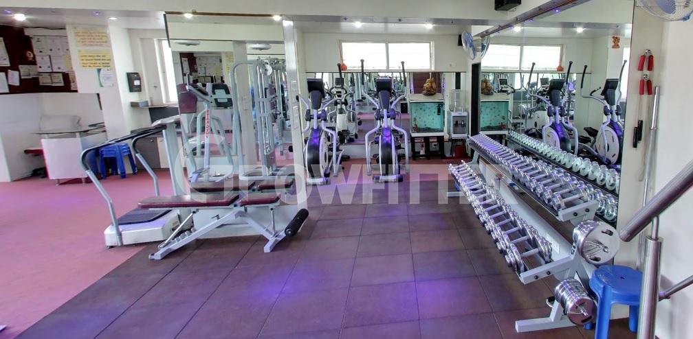 Star gym ambegaon budruk pune membership fees