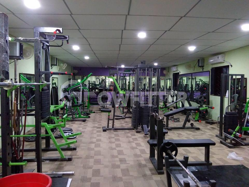 Joel Gymnasium Ambarnath Mumbai Gym Membership Fees