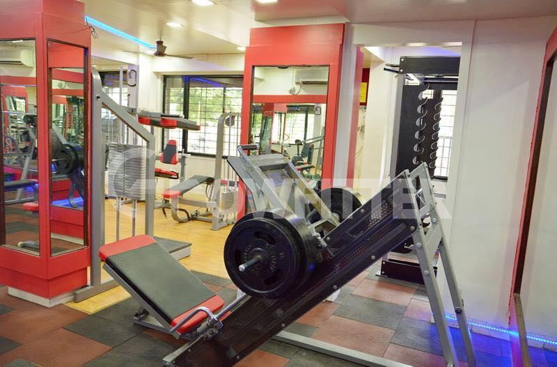 Xmenia fitness club kothrud pune gym membership fees