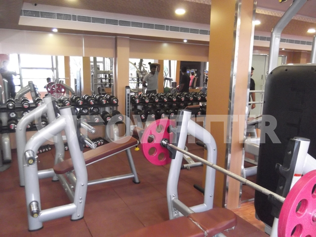 Solitaire Fitness Pro Mehdipatnam - Hyderabad | Gym ...