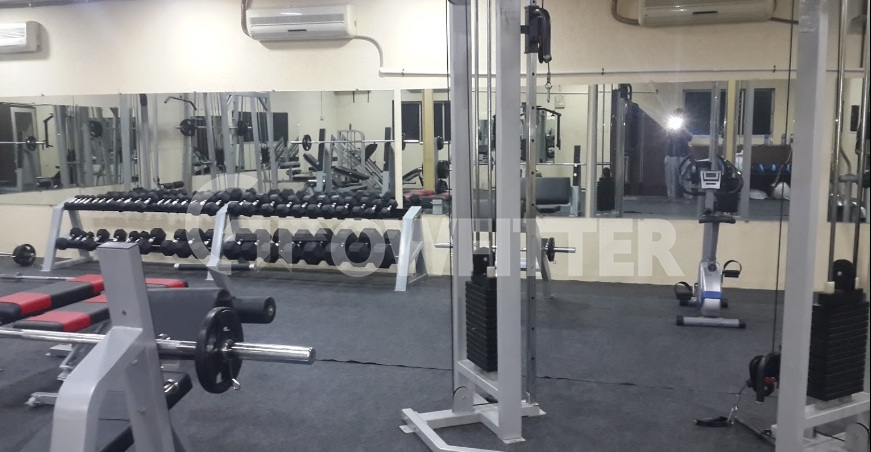Spartans Gymnasium Andheri East Mumbai Gym Membership