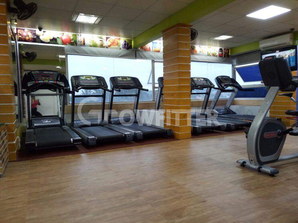 The endeavour gym warje pune membership fees