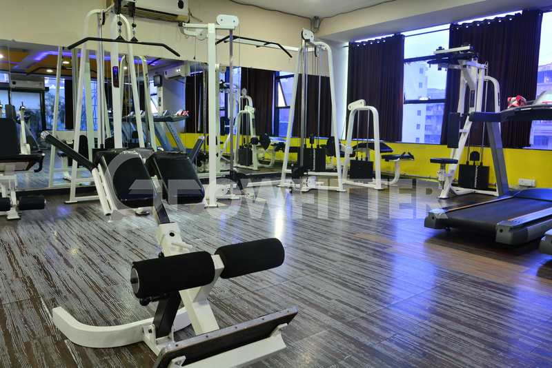 Optimum health chinchwad pune gym membership fees