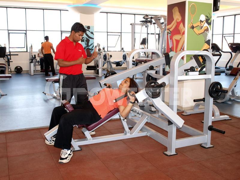 Solaris pimple saudagar pune gym membership fees