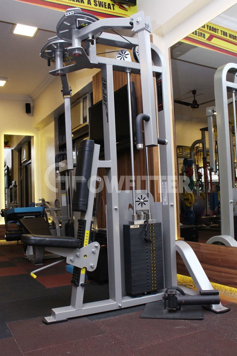 Muscle Talk Chembur East Mumbai Gym Membership Fees