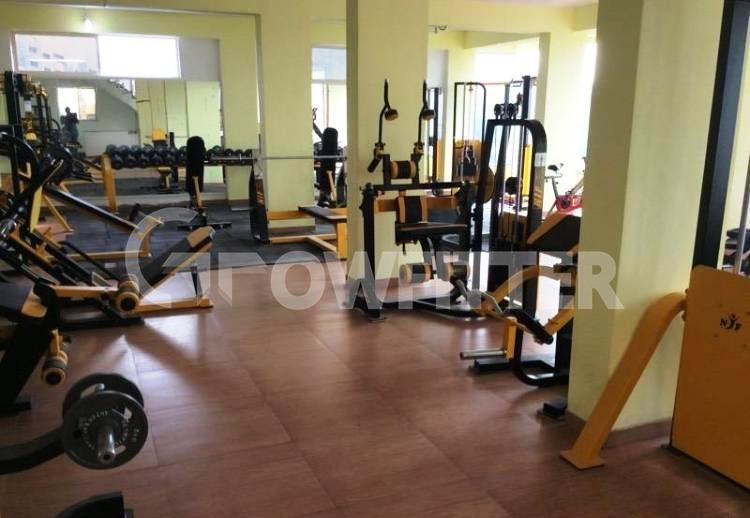 Universal Gym Dhanori Pune Gym Membership Fees