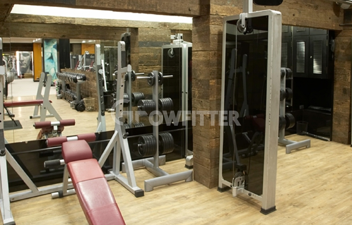 Talwalkars Gym Mahim Mumbai Gym Membership Fees