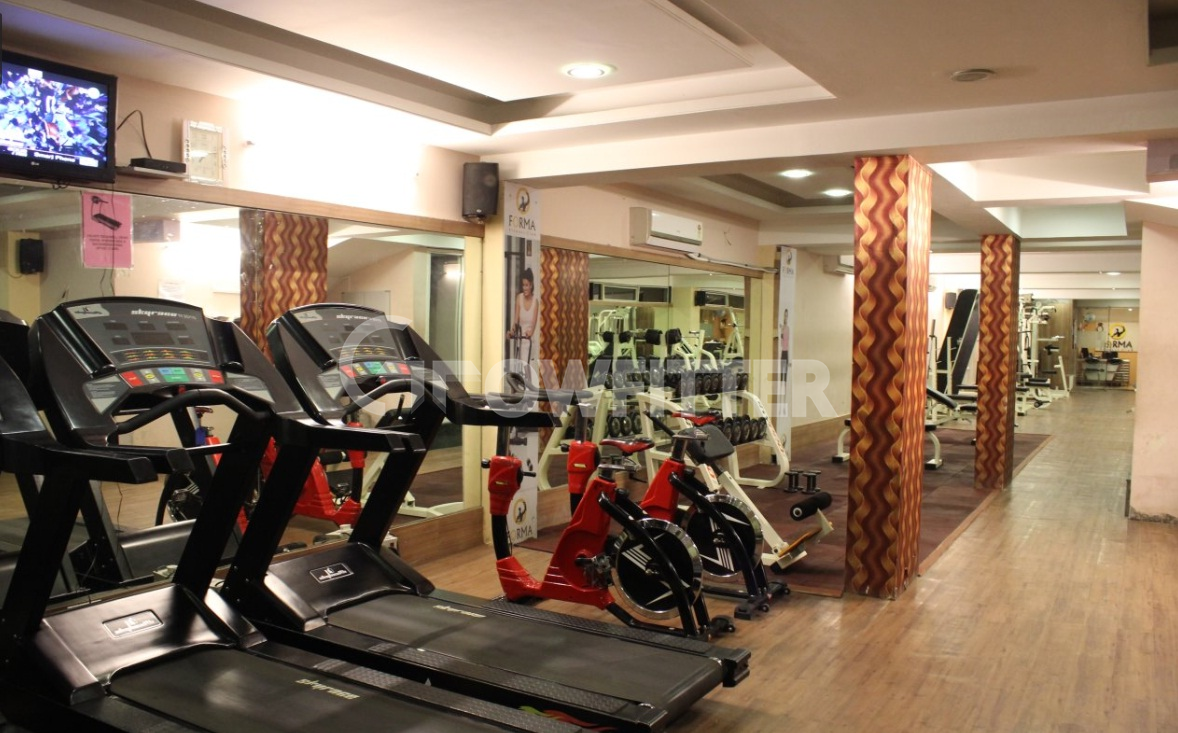 Forma fitness club hinjawadi pune gym membership fees