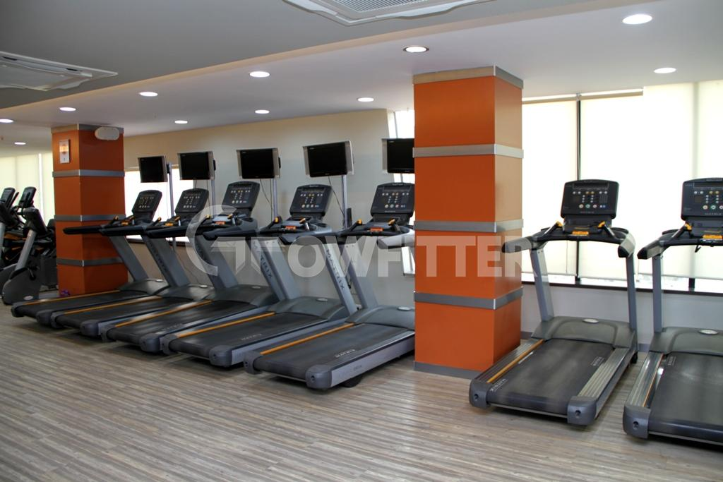 Talwalkars Gym - Banjara-hills, Hyderabad | Gym Membership ...
