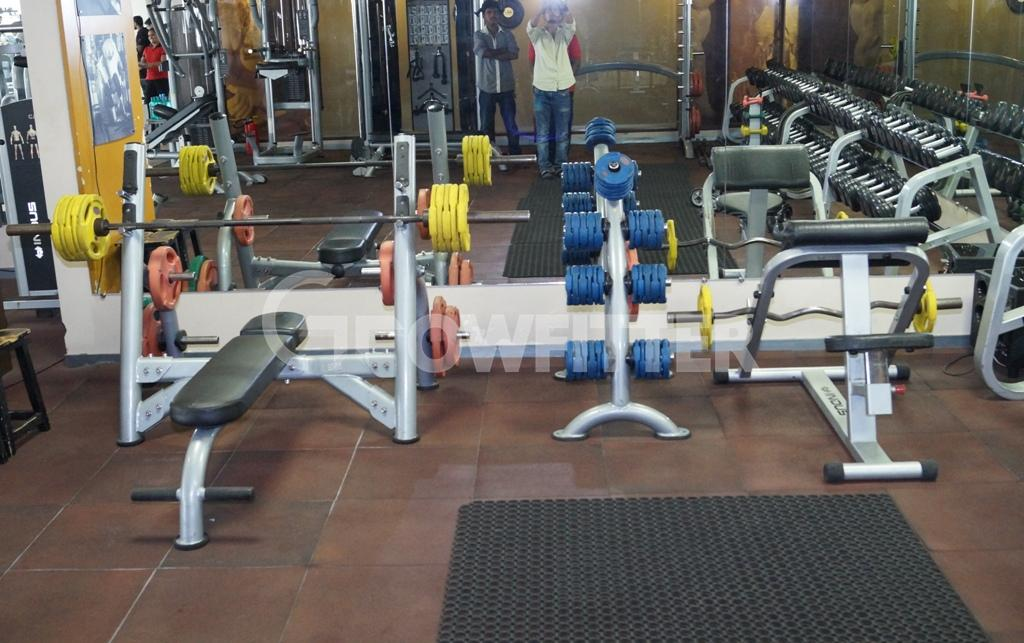 Talwalkars Gym Dilsukhnagar Hyderabad Gym Membership
