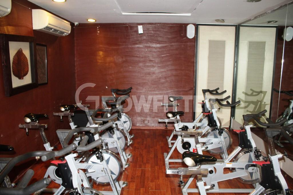 Talwalkars Gym - Himayatnagar, Hyderabad | Gym Membership ...