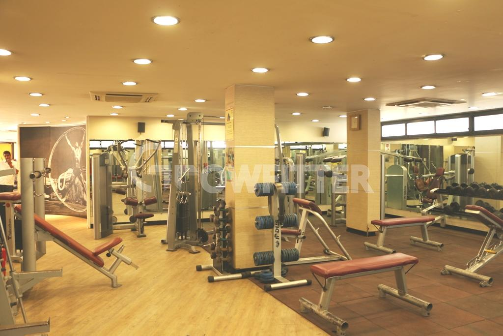 Talwalkars Gym Himayatnagar Hyderabad Gym Membership