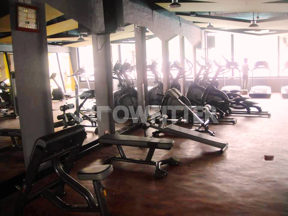 Lifestyle swim and gym vasant vihar delhi
