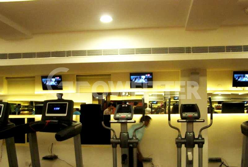 Odel Solid Fitness Jubilee Hills - Hyderabad | Gym ...