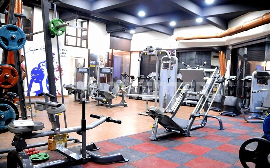 Physc gym pimpri pune membership fees timings
