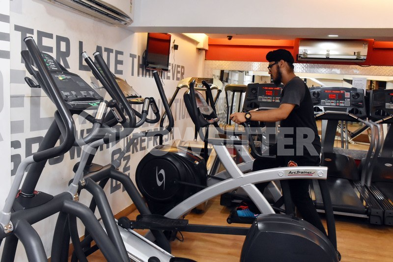 Hanman Fitness Andheri East Mumbai Gym Membership Fees