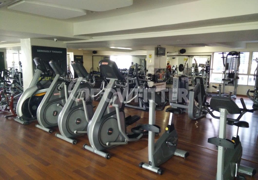 Ammcobus gold gym pune magarpatta fees