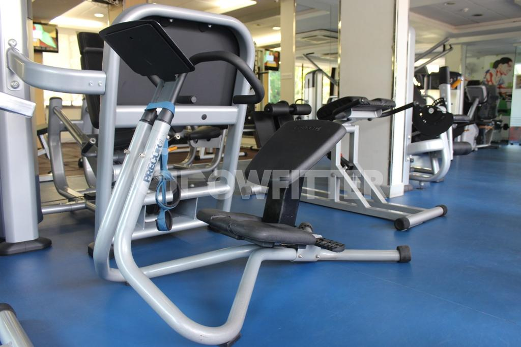 Talwalkars Gym Fc Road Pune Gym Membership Fees