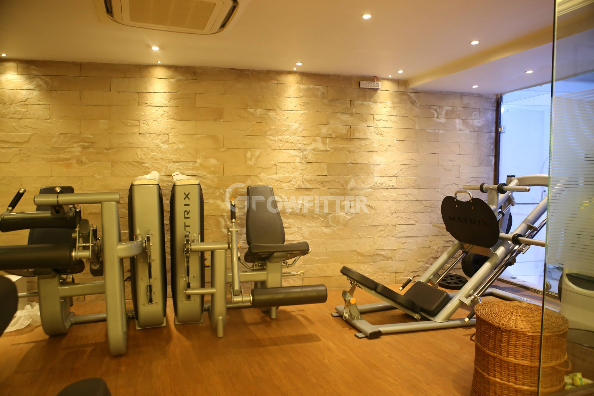 Crunch Health Club Hauz Khas Delhi Gym Membership Fees