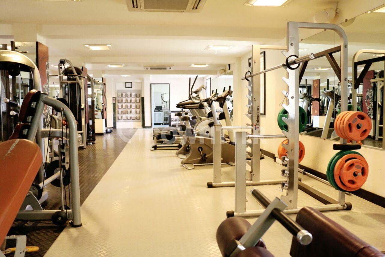 Talwalkars Gym Dombivli East - Mumbai | Gym Membership ...