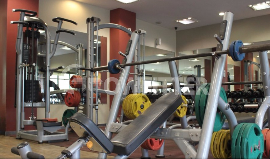 Talwalkars Gym Ulhasnagar Mumbai Gym Membership Fees