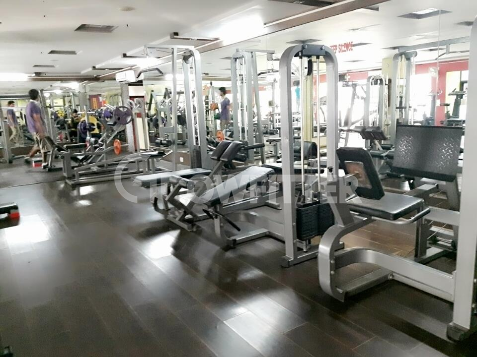Trimurti Fitness Mantra Kamothe Mumbai Gym Membership