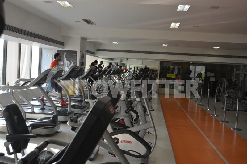 Air Life Studio Aundh Pune Gym Membership Fees