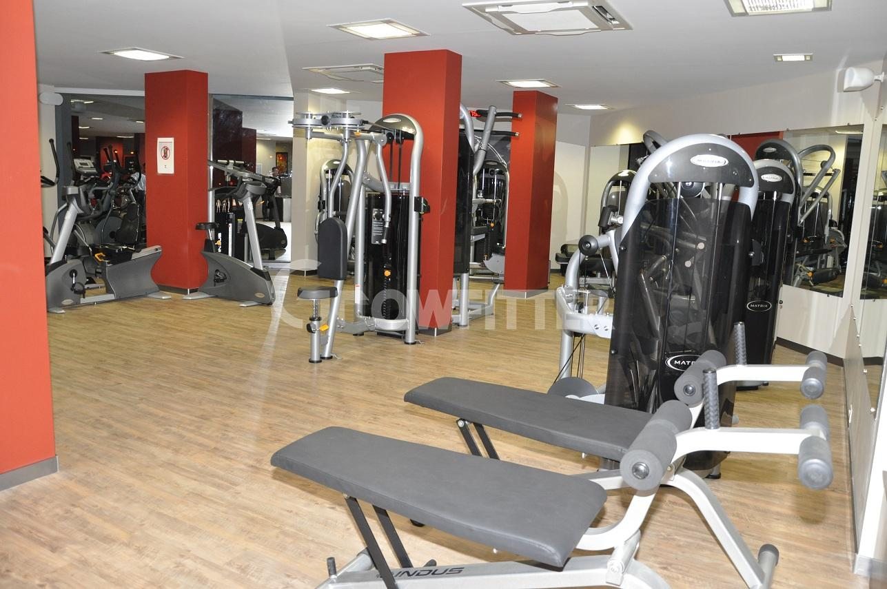 Talwalkars Gym - Harmu, Ranchi | Gym Membership Fees ...