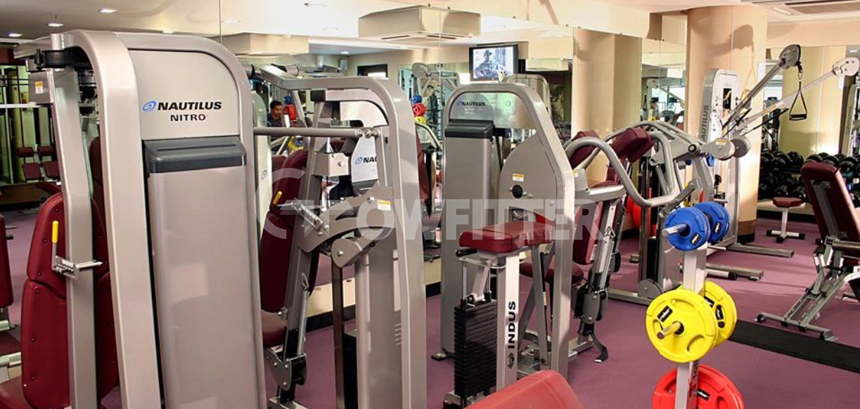Talwalkars Gym Ernakulam Kochi Gym Membership Fees