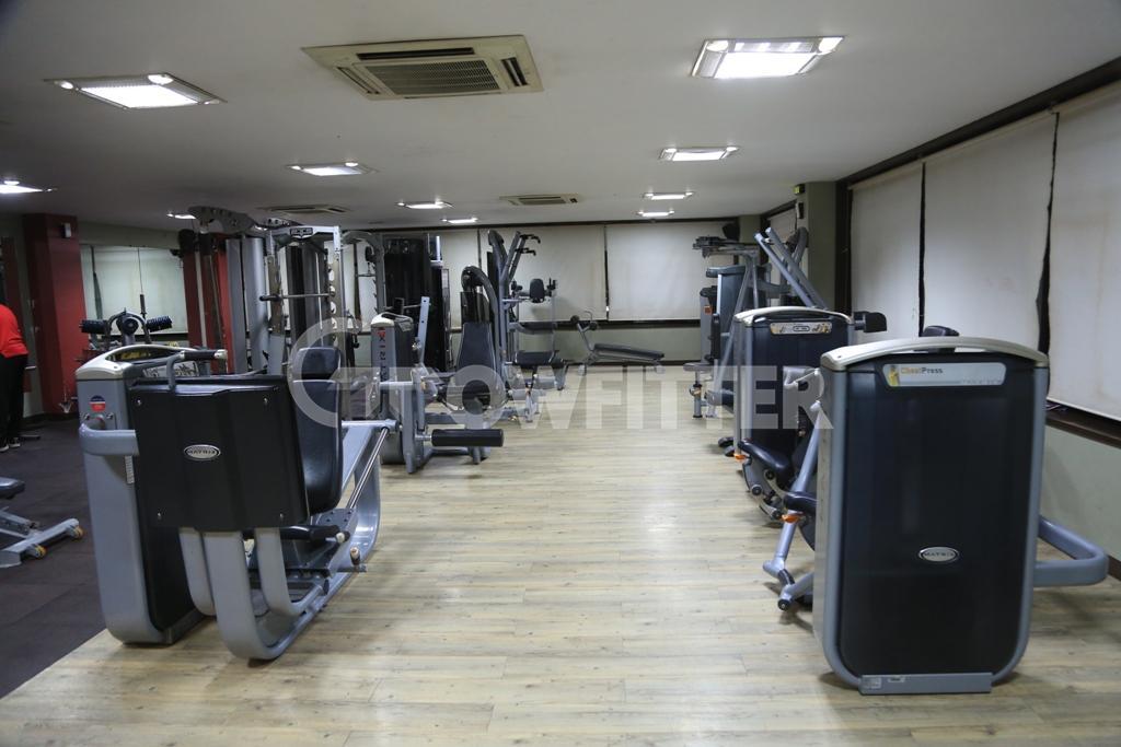Talwalkars Gym - Sardarpura, Jodhpur | Gym Membership Fees ...