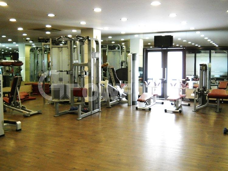 Talwalkars Gym Salt Lake Kolkata Gym Membership Fees